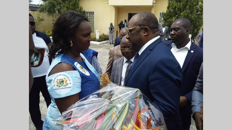 Libreville : Les projets du maire dévoilés à ses administrés