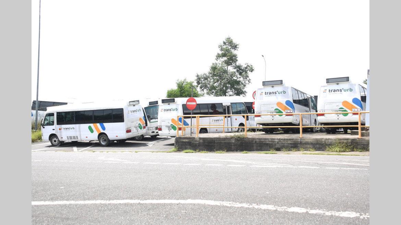 Transport : Trans'Urb en piste