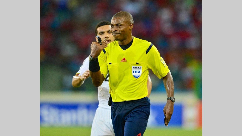 Football : La professionalisation des arbitres internationaux africains actée