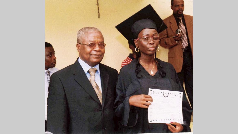 Nécrologie : Le Pr Donation Mavoungou tire sa révérence