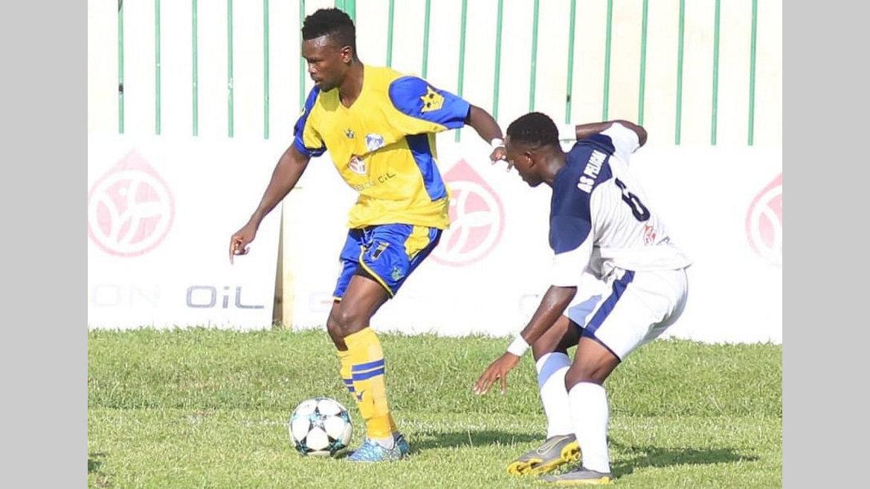 National-Foot 1 : Première pour Akanda, Bouenguidi confirme