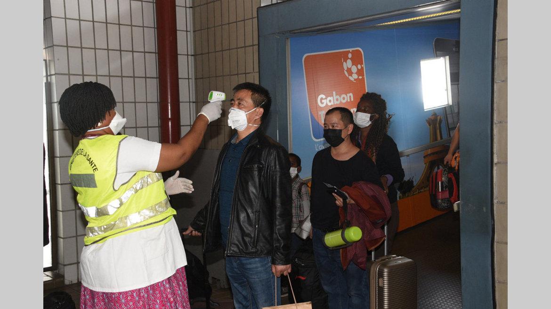 Coronavirus : Les Gabonais se trouvant en Chine peuvent rentrer