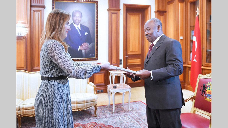 Gabon-Turquie : Une coopération au beau fixe