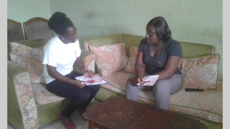 Cancers féminins : Dépistages gratuits et volontaires à Malibé 1 et 2