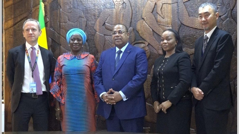 AWLN : Bientôt l'ouverture de l'antenne gabonaise