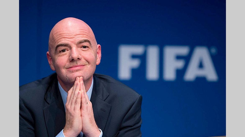 Football : La Fifa met en place un fonds pour protéger les joueurs