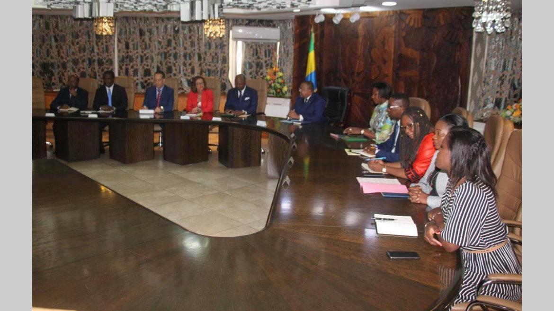 Gabon-UE : Evaluer les besoins d'investissement