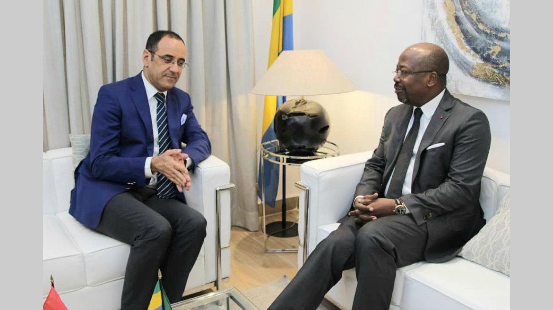 Gabon-Maroc : Une coopération bilatérale agissante