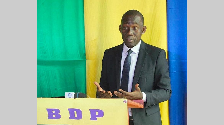 PDG : Le BDP condamne !