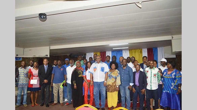 CLR : Reconquérir Libreville à tout prix