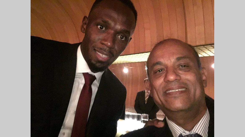 Athlétisme : Des experts de World athletics à Libreville
