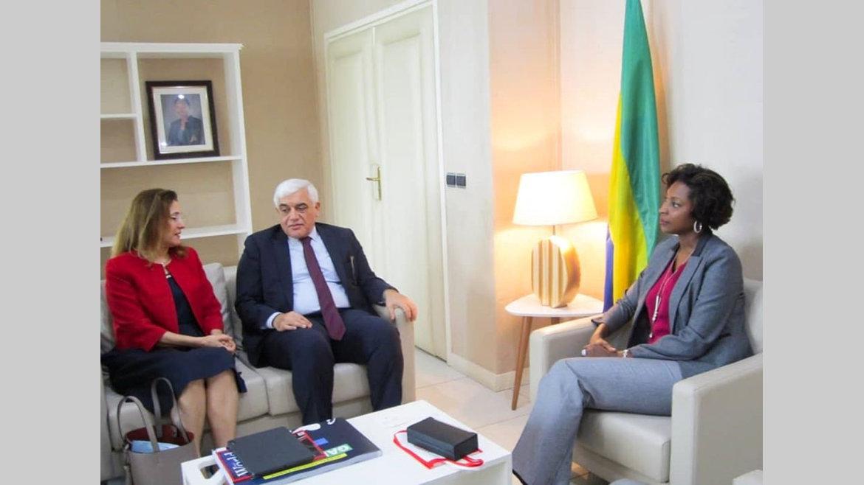 """Tourisme : Vers le """"Global tourism forum Gabon 2020""""?"""