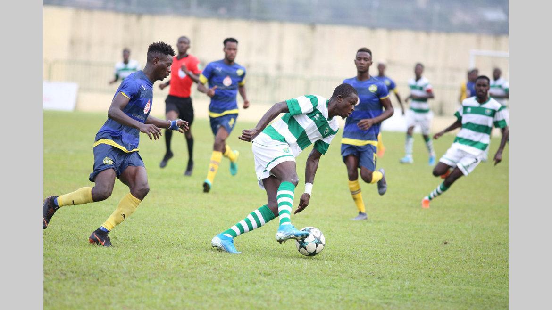 CF Mounana : Le plein de confiance avant le choc contre BouenguidiSports