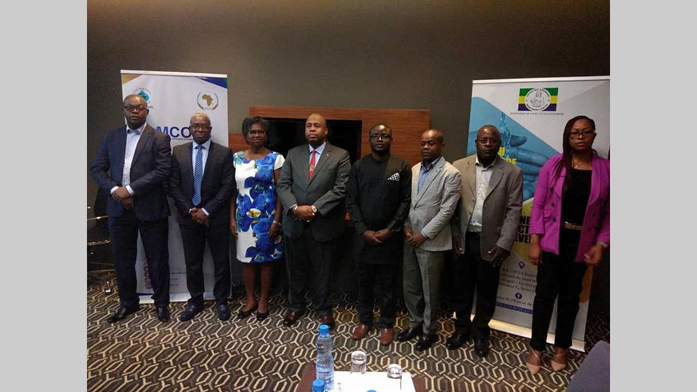 Accès à l'eau : Des experts en quête de solutions efficaces à Libreville