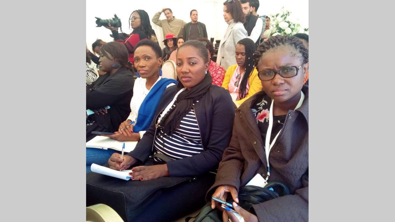 Climat : Des ''Panafricaines'', actrices du changement