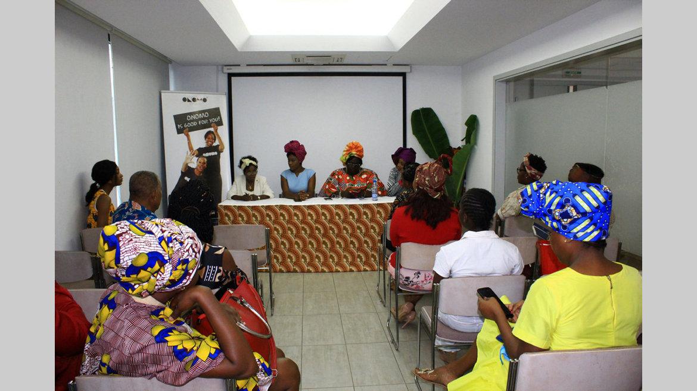 Droits des femmes : Au rendez-vous des femmes exceptionnelles