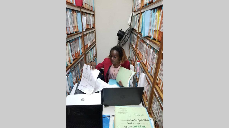 ANUTTC : Lancement de la numérisation de tous les dossiers fonciers