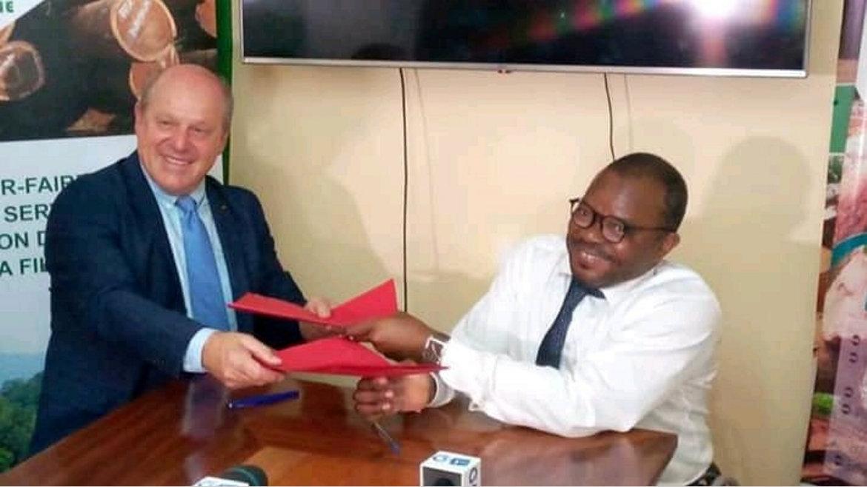 Convention : Brainforest et FRMI en partenariat dans la gestion du Bassin du Congo