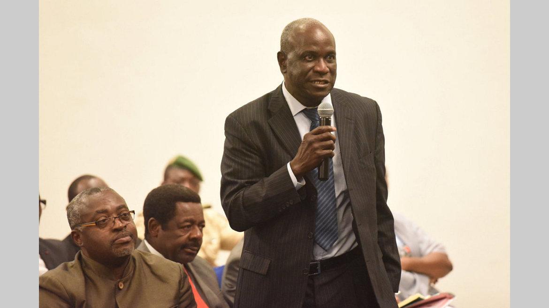 Fédération gabonaise d'athlétisme : L'AG élective prévue le 27juin prochain
