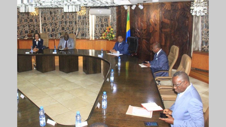 Covid-19 : L'UE ne reconnaît pas avoir octroyé une aide au Gabon