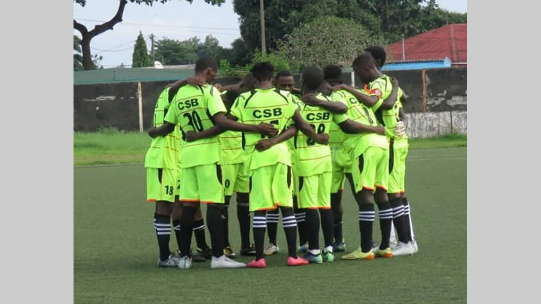 Centre sportif de Bendje : Un jeune projet qui porte déjà ses fruits