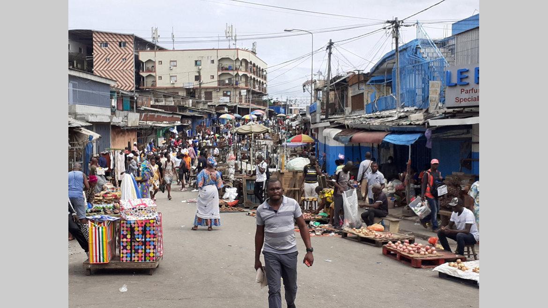 Covid-19 : Ces commerçants qui font fi des mesures barrières