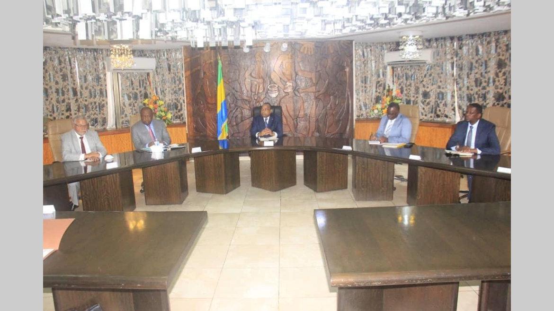Covid-19 : La mairie de Libreville s'associe au gouvernement