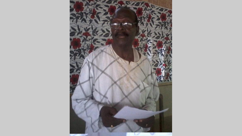 Ntoum : Hyacinthe Minko M'Essone sensibilise au Covid-19