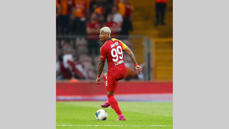 Transfert : Galatasaray va passer à l'offensive pour Lemina