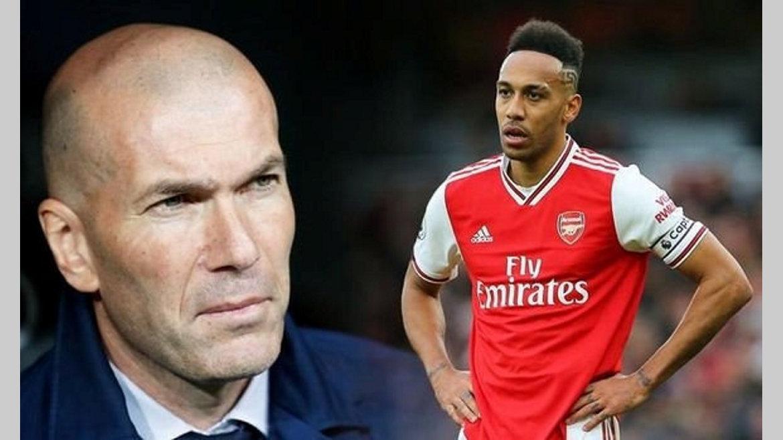 Football : Zidane insiste sur PEA