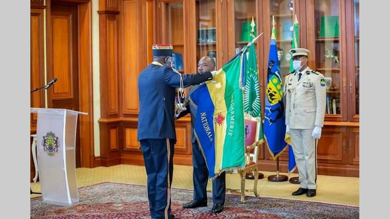 Forces de défense et de sécurité : Les nouveaux chefs désormais en fonction