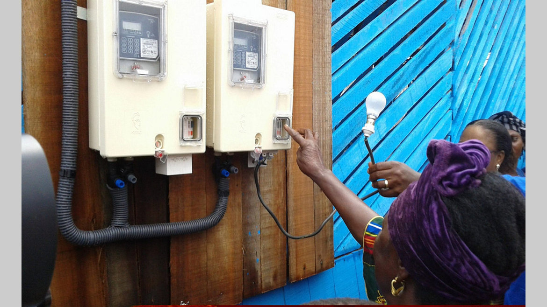 Covid-19 : 6 milliards de francs pour l'eau et l'électricité