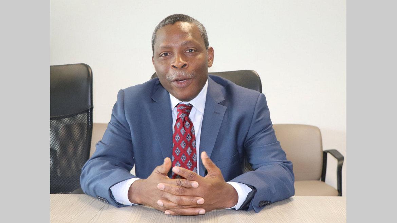 """Entretien : """"La réponse opportune et rapide des autorités gabonaises va dans le bon sens"""""""