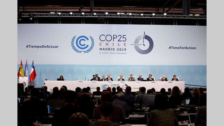 COP26 : Reportée à 2021
