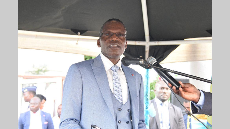 Gouverneurs de province : Statu quo jusqu'à nouvel ordre