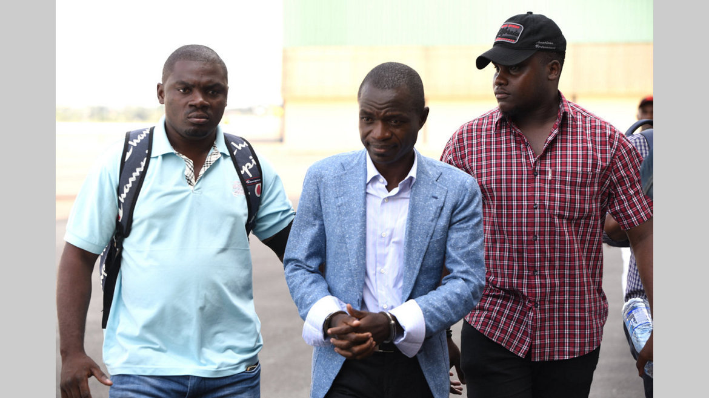 Justice : L'action publique s'éteint pour cause de mort de Ndouna