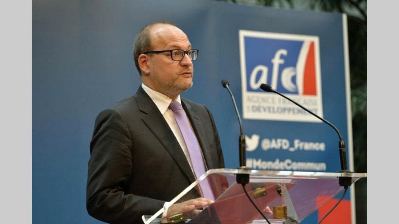 Covid-19 : L'AFD soutient le Gabon à hauteur de3,2 milliards de francs