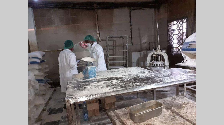 Sécurité sanitaire : neutraliser les opérateurs économiques véreux