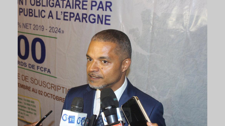 Dette extérieure : le Gabon plaide pour une annulation totale
