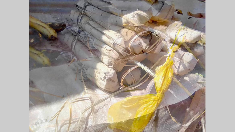 Pénurie de manioc : Sotrader ventile 7 tonnes d'intrants