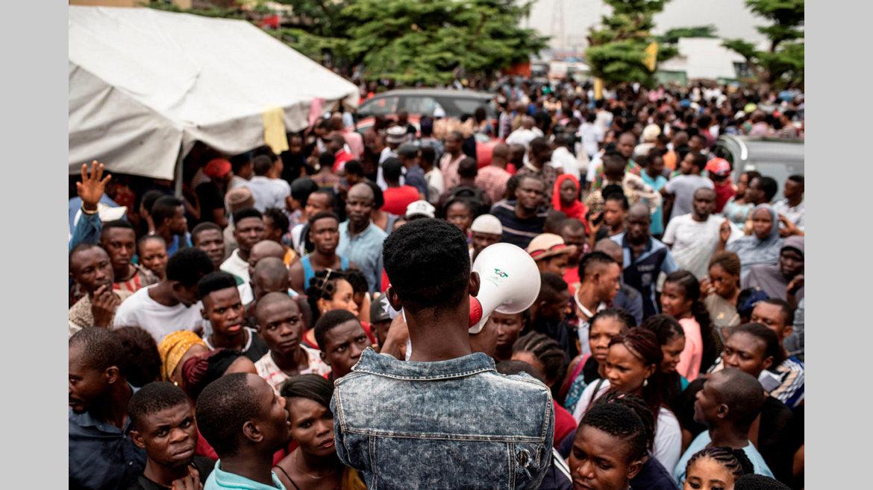 Covid-19 : L'inquiétude est vive en Afrique