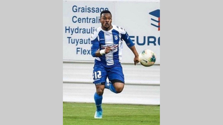 Wilfried Ebane Abessolo : ''Je ne vais pas vous cacher ma joie''