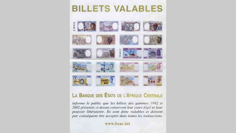 Franc CFA : le spectre d'une nouvelle dévaluation ?