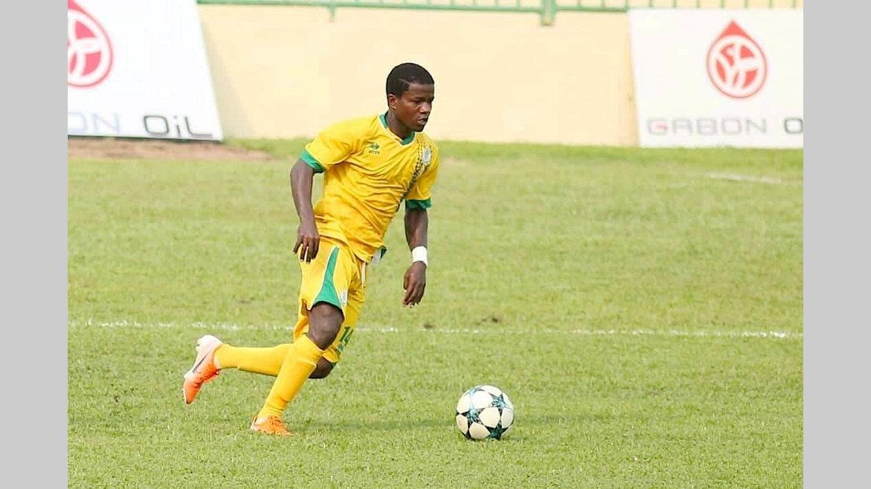 Talents à suivre : Loïc Mombe Assoumou, une valeur montante dans l'entre-jeu