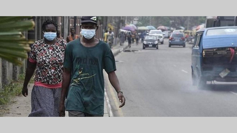 Covid-19 : près de 60 000 cas confirmés en Afrique