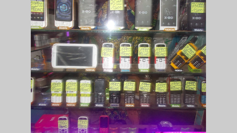 Communication : la téléphonie mobile ne connaît pas la crise