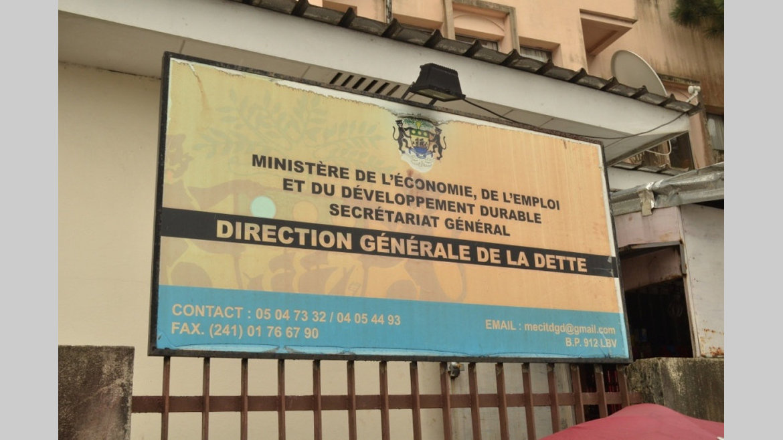 Gabon : la dette publique en hausse de 1,6 % en 2019
