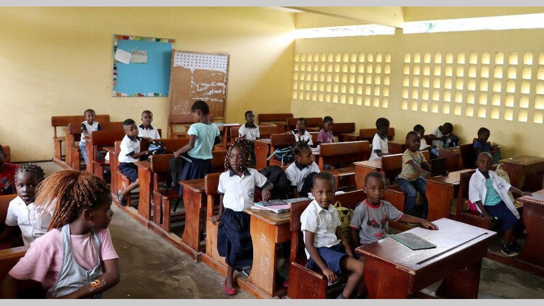 Le spectre : d'une année blanche planerait-il au Gabon ?