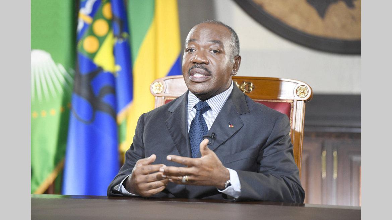 Discours à la Nation du président de la République, chef de l'Etat : Gabonaises, Gabonais,