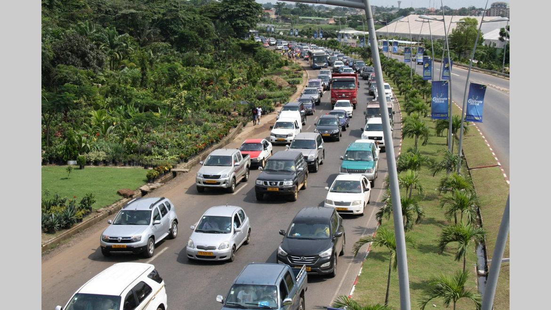 Transport : Le projet d'une route contournant l'aéroport de Libreville à l'étude